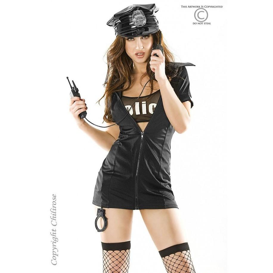Police Set CR3350 - 1