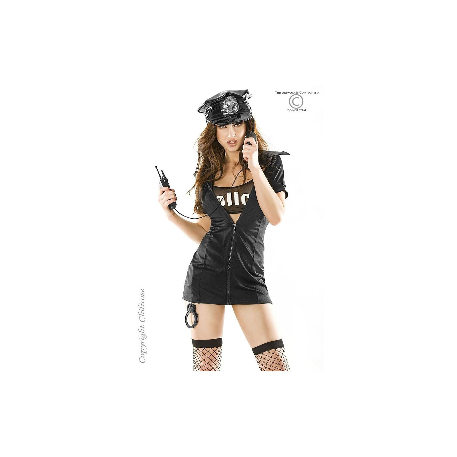 Police Set CR3350 - 1 - Vorschaubild