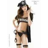 Police Set CR3350 - 2 - Vorschaubild