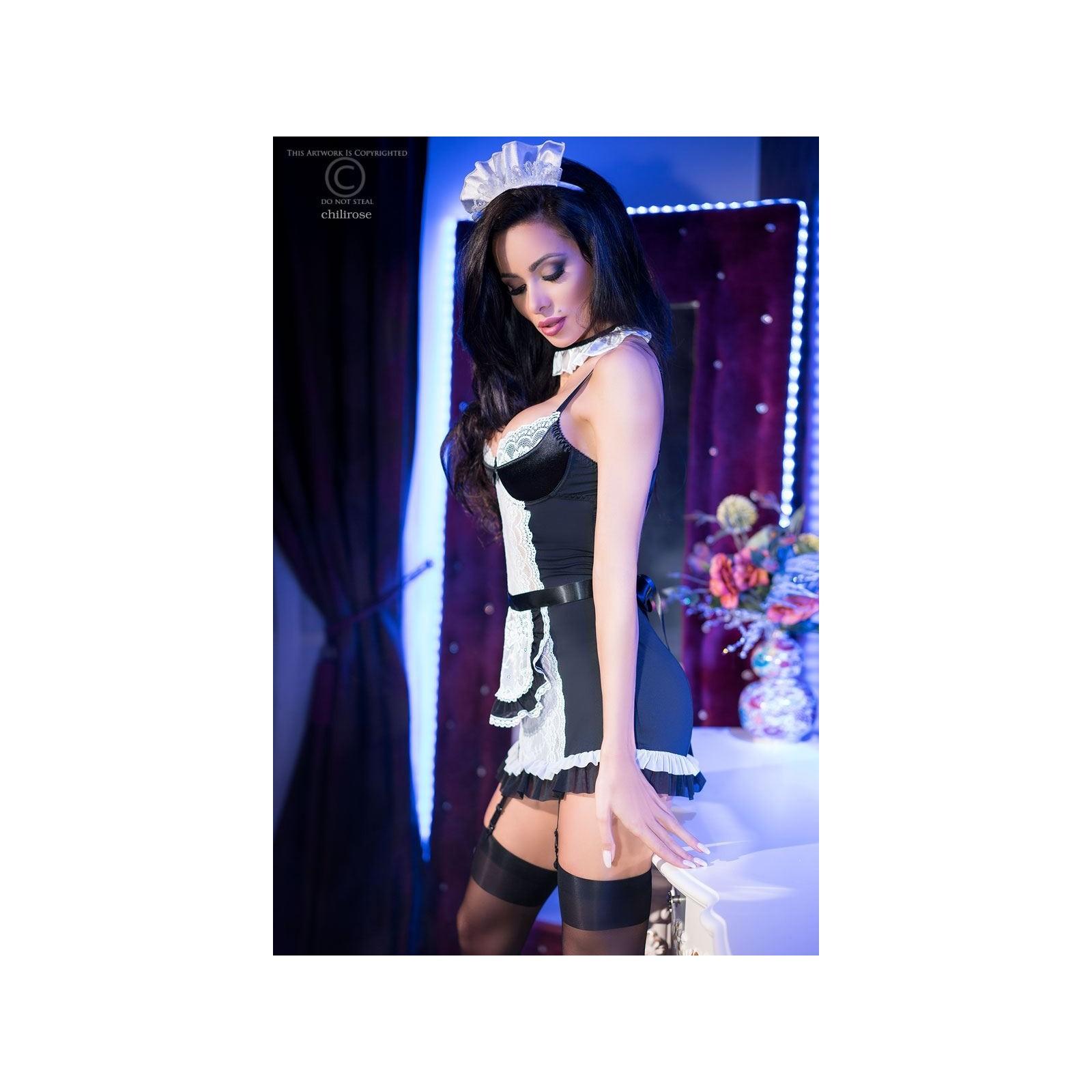 Maid Dress-Set CR4150 - 4 - Vorschaubild
