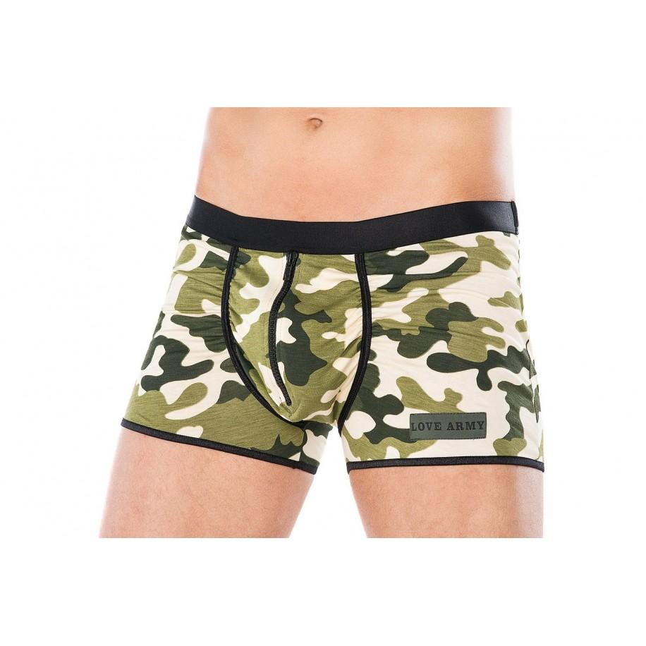 Boxershorts camouflage MC/9085 - 1