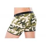 Boxershorts camouflage MC/9085 - 2 - Vorschaubild