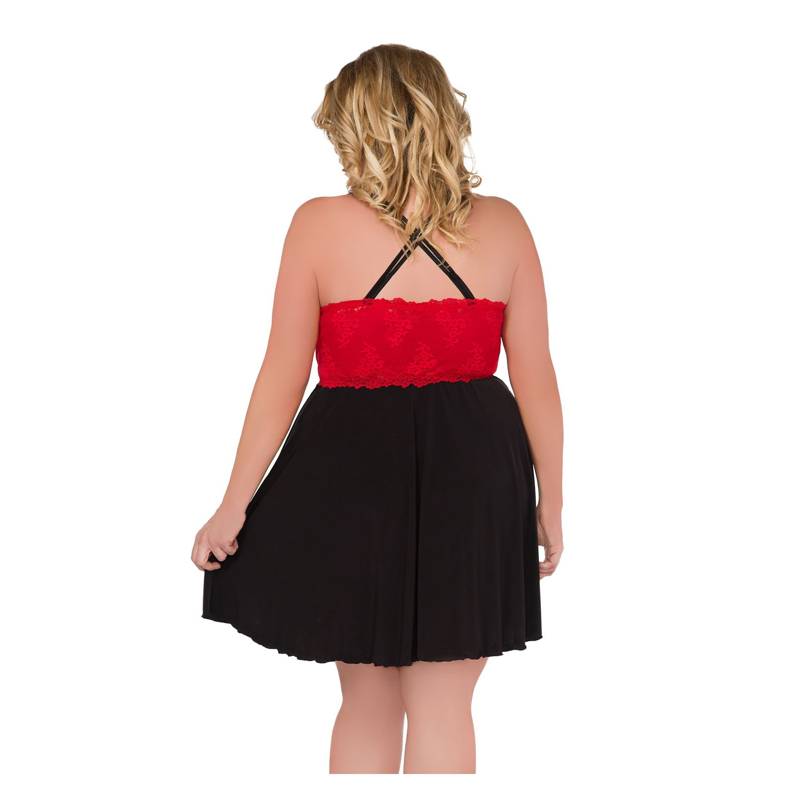 Kleid Z/5036 - 2 - Vorschaubild