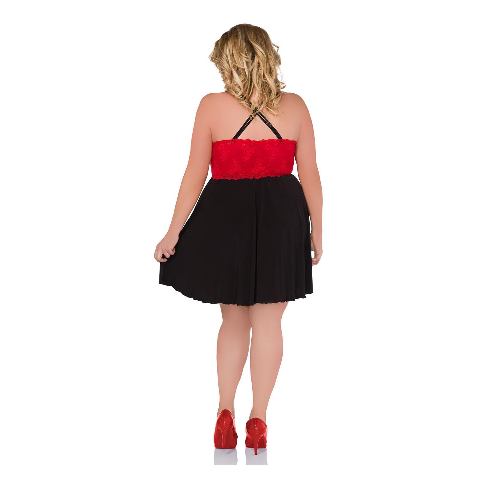 Kleid Z/5036 - 4 - Vorschaubild