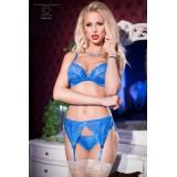 Sexy Set CR4192 blau - 3