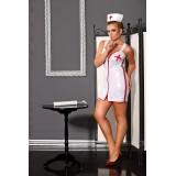 Sensual Nurse Outfit M/1047 - 1