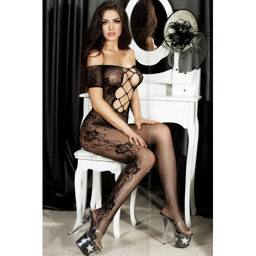 Bodystocking CR3525 - 1