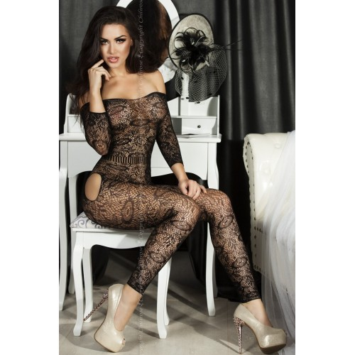 Bodystocking CR3526 - 1
