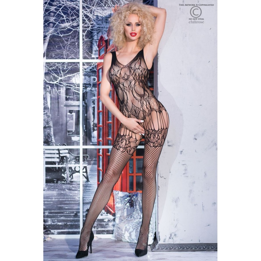Bodystocking CR4232 - 1