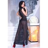 Langes Kleid CR4259 - 2