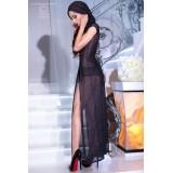 Langes Kleid CR4259 - 4
