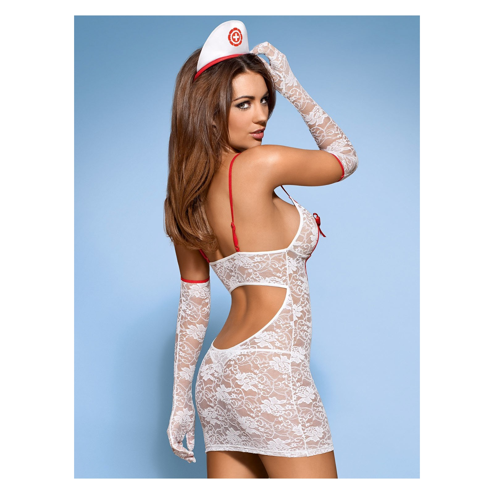 Medica Dress - 2 - Vorschaubild