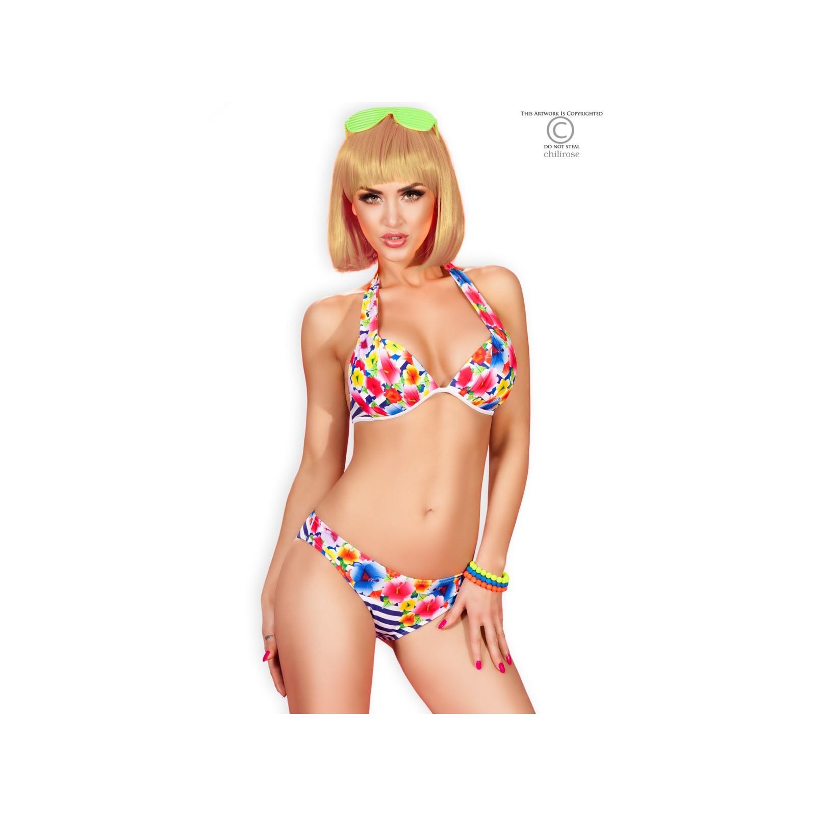 Bikini CR3661 multiflower - 1 - Vorschaubild