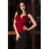 Corsage CR3452 rot - 1