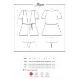 Miamor Robe rubin - 7
