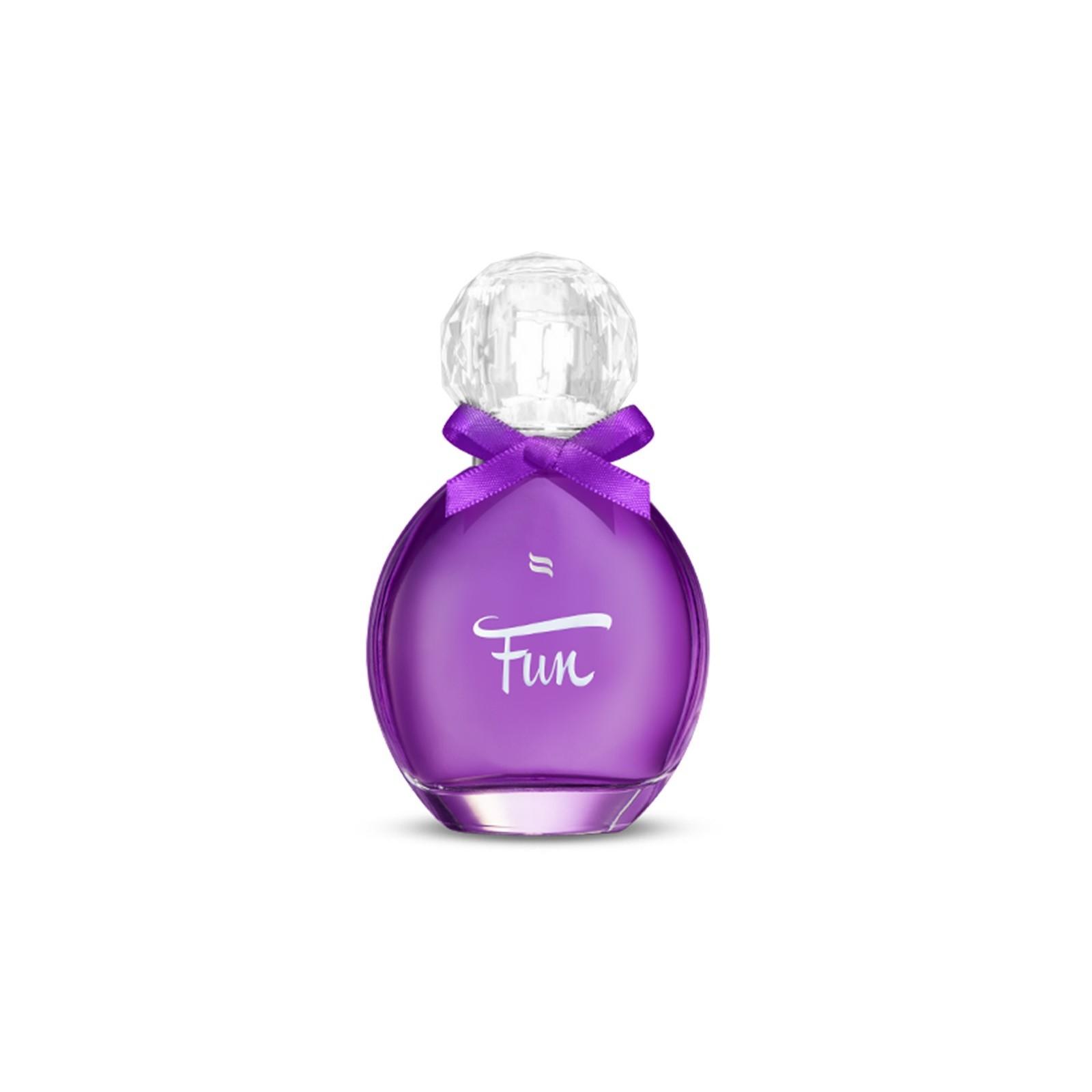 Pheromon-Parfüm Fun 30 ml - 2 - Vorschaubild