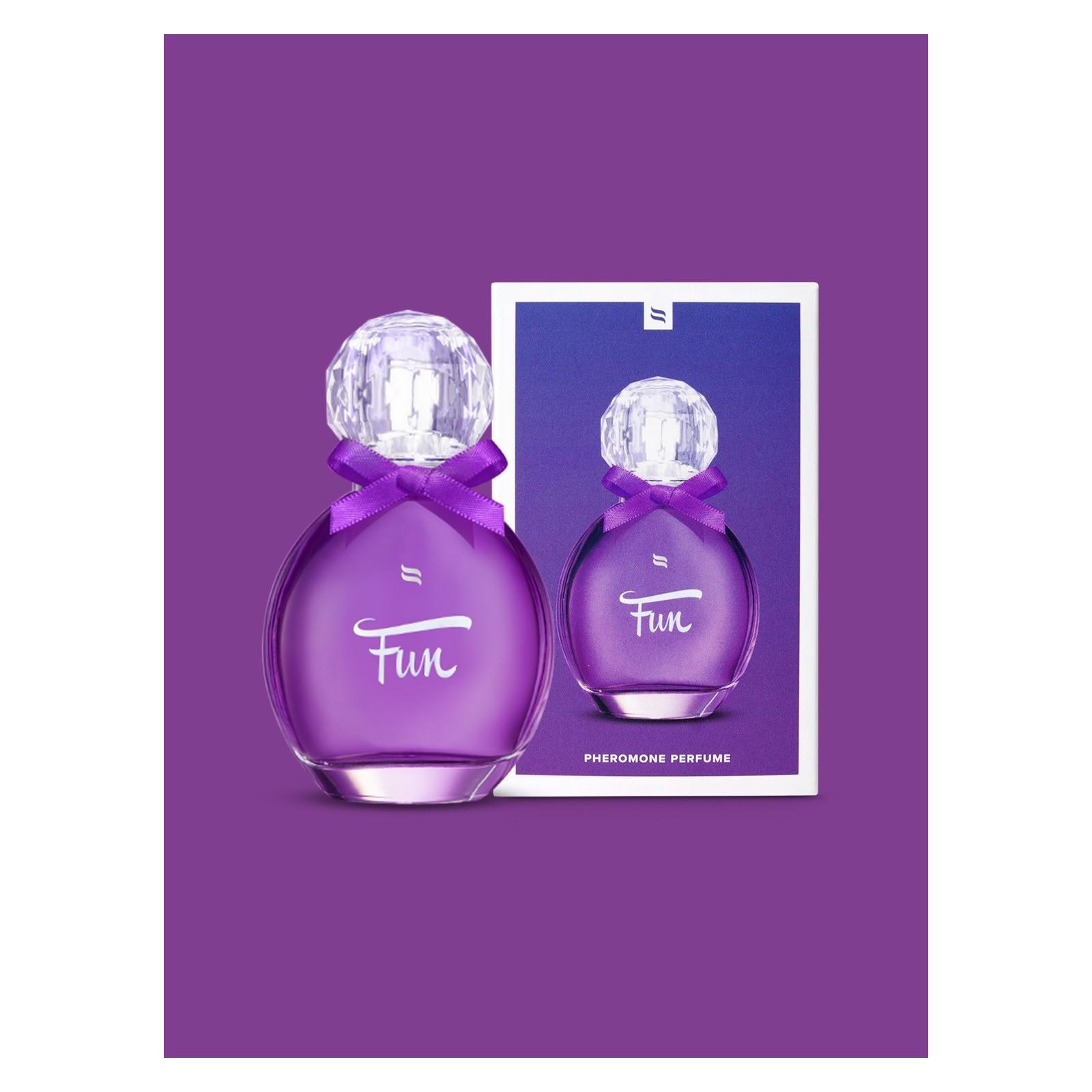 Pheromon-Parfüm Fun 30 ml - 3 - Vorschaubild
