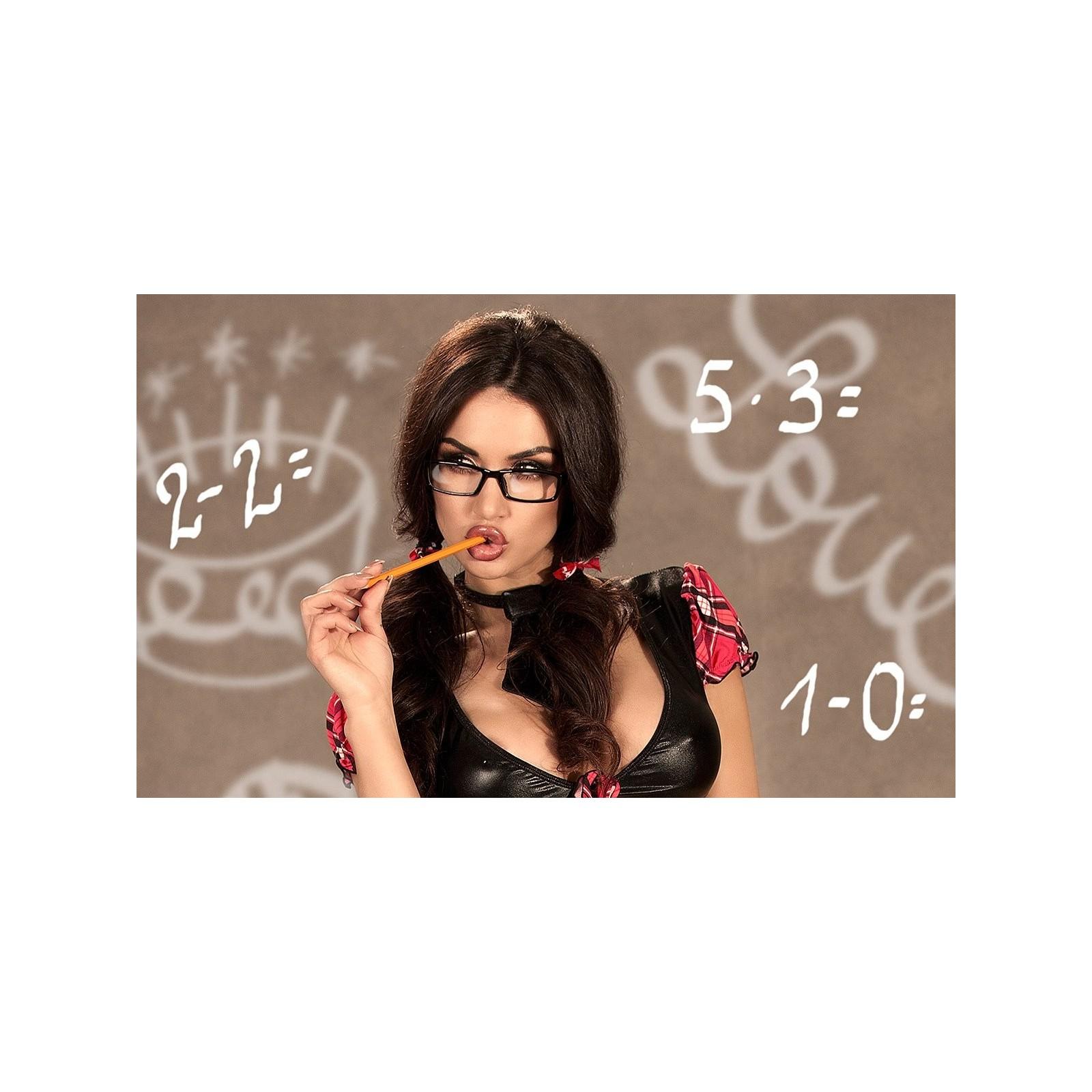 Schoolgirl Set CR3538 - 7 - Vorschaubild