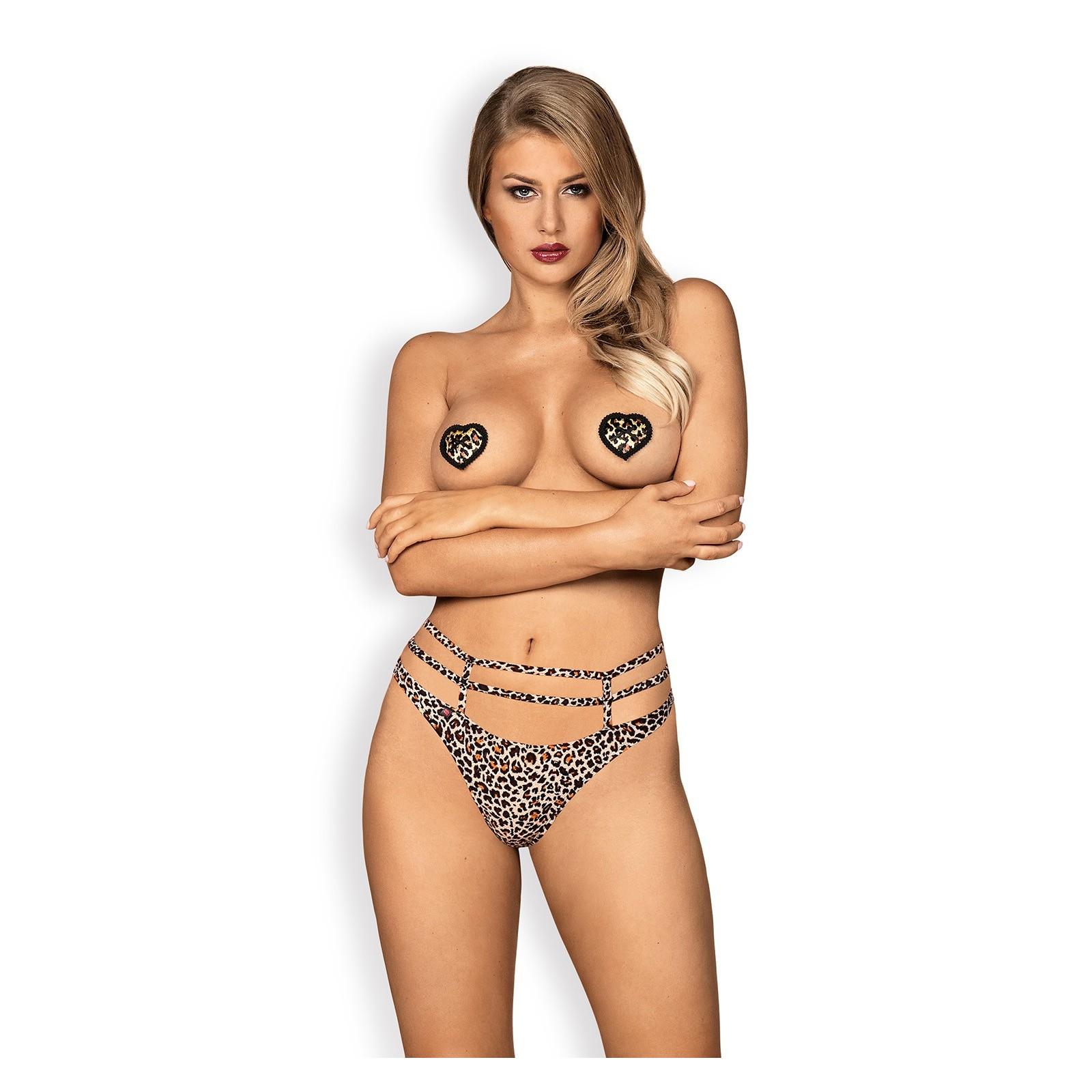 Selvy Nipple Covers - 2 - Vorschaubild
