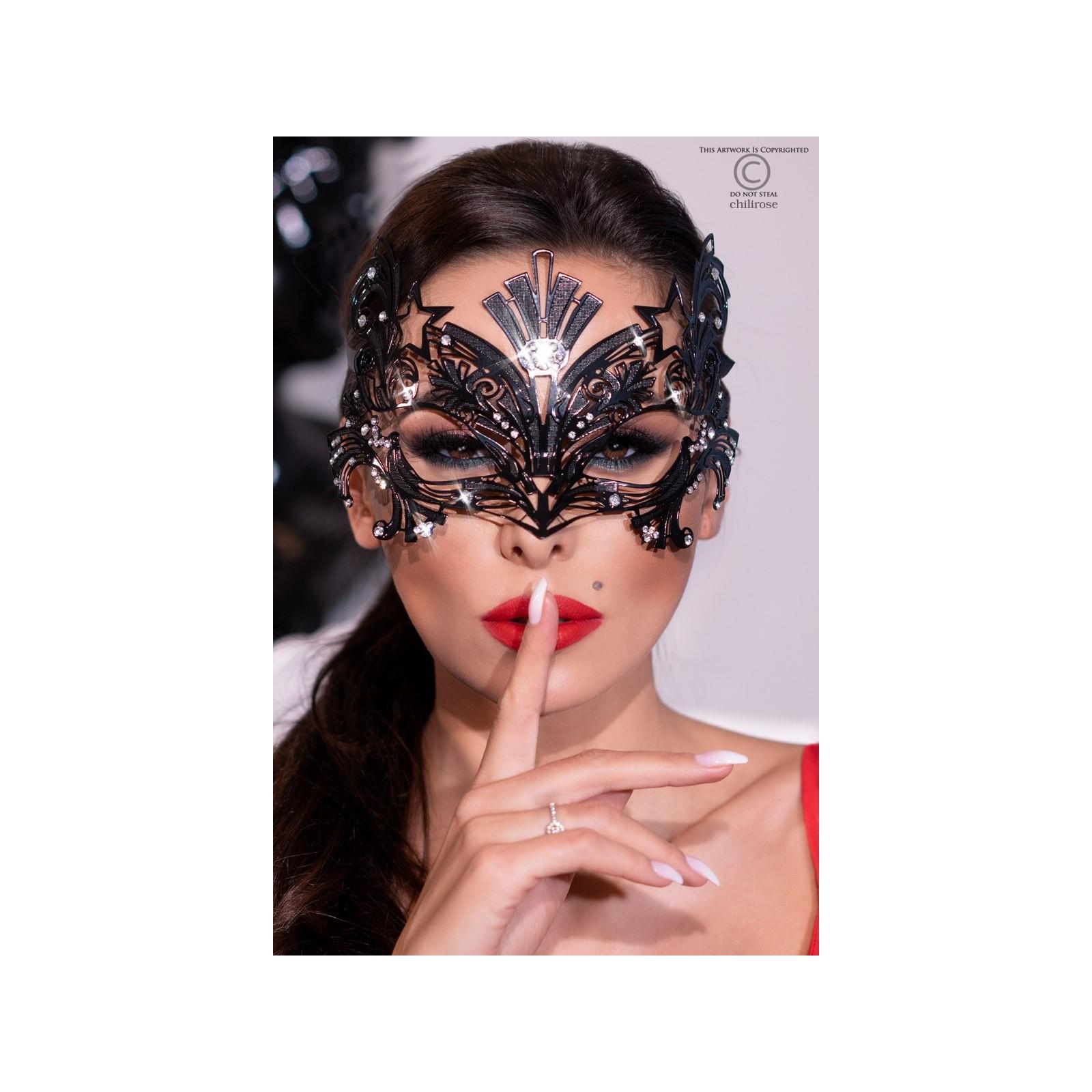 Mysterious Chili Mask CR4325 - 1 - Vorschaubild