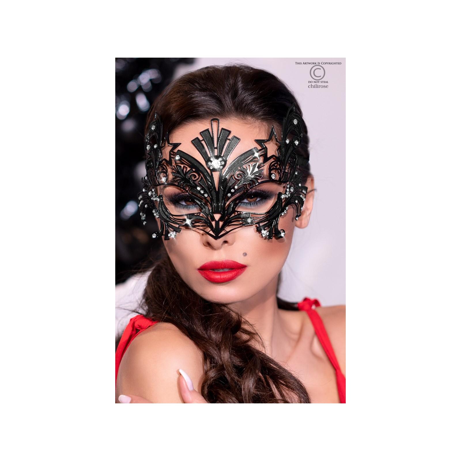 Mysterious Chili Mask CR4325 - 2 - Vorschaubild