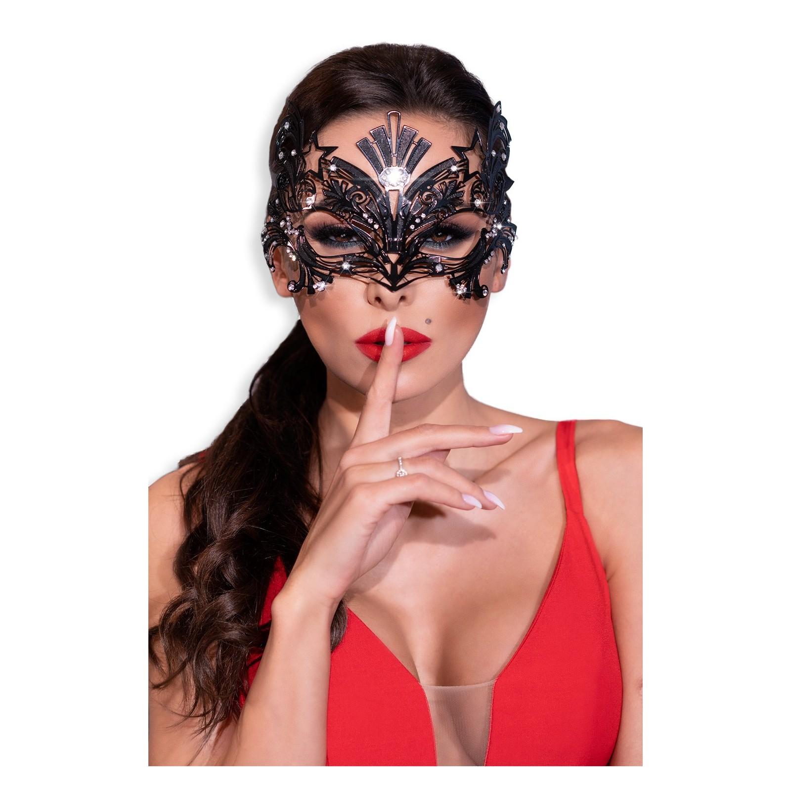Mysterious Chili Mask CR4325 - 4 - Vorschaubild