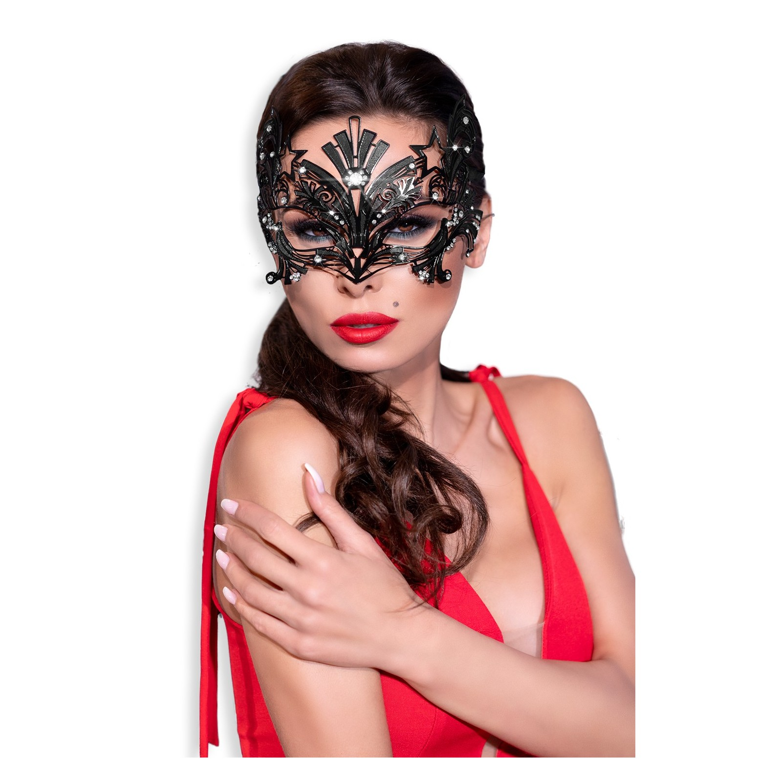 Mysterious Chili Mask CR4325 - 5 - Vorschaubild