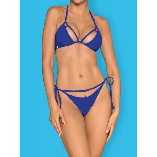 Bikini Costarica blau - 1