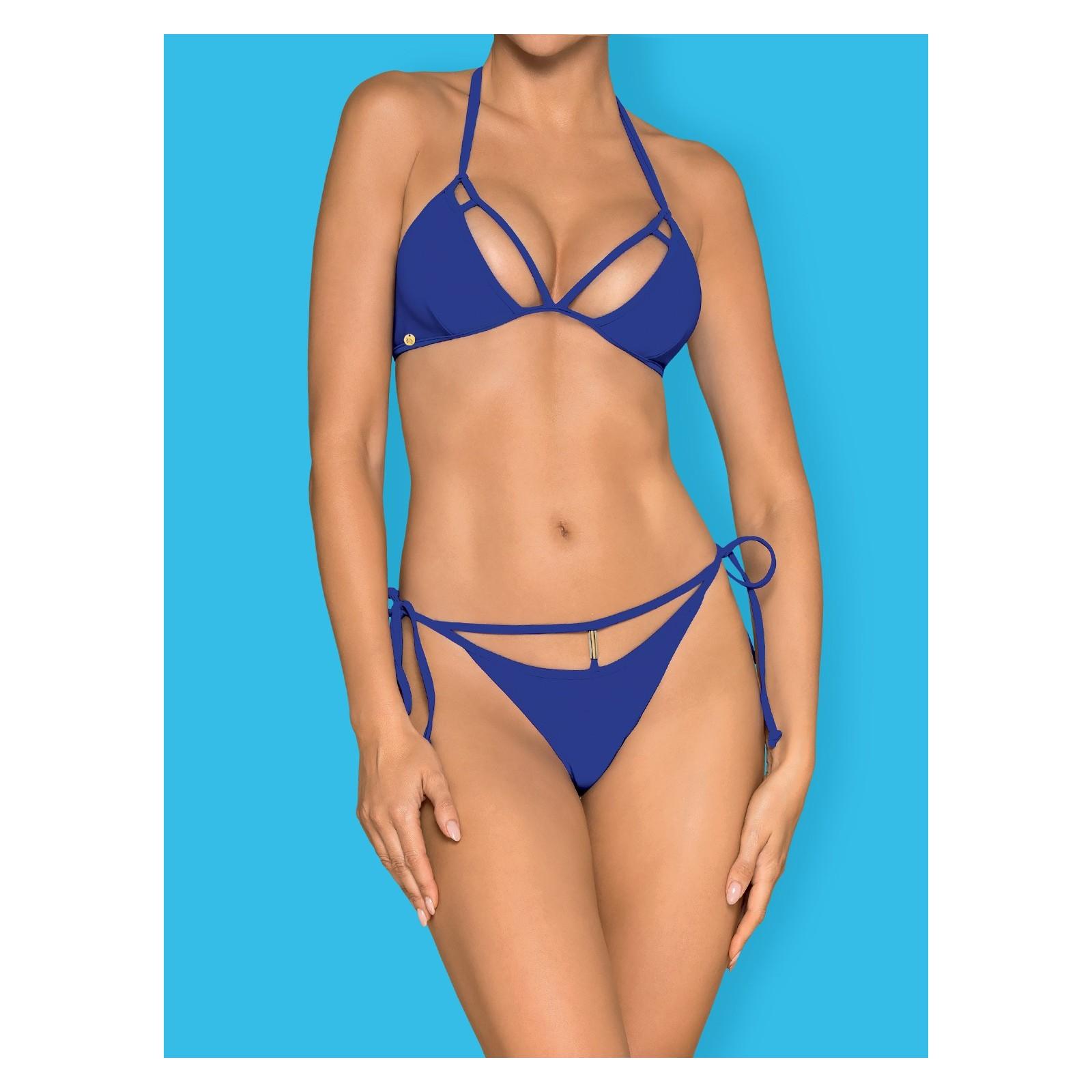 Bikini Costarica blau - 1 - Vorschaubild