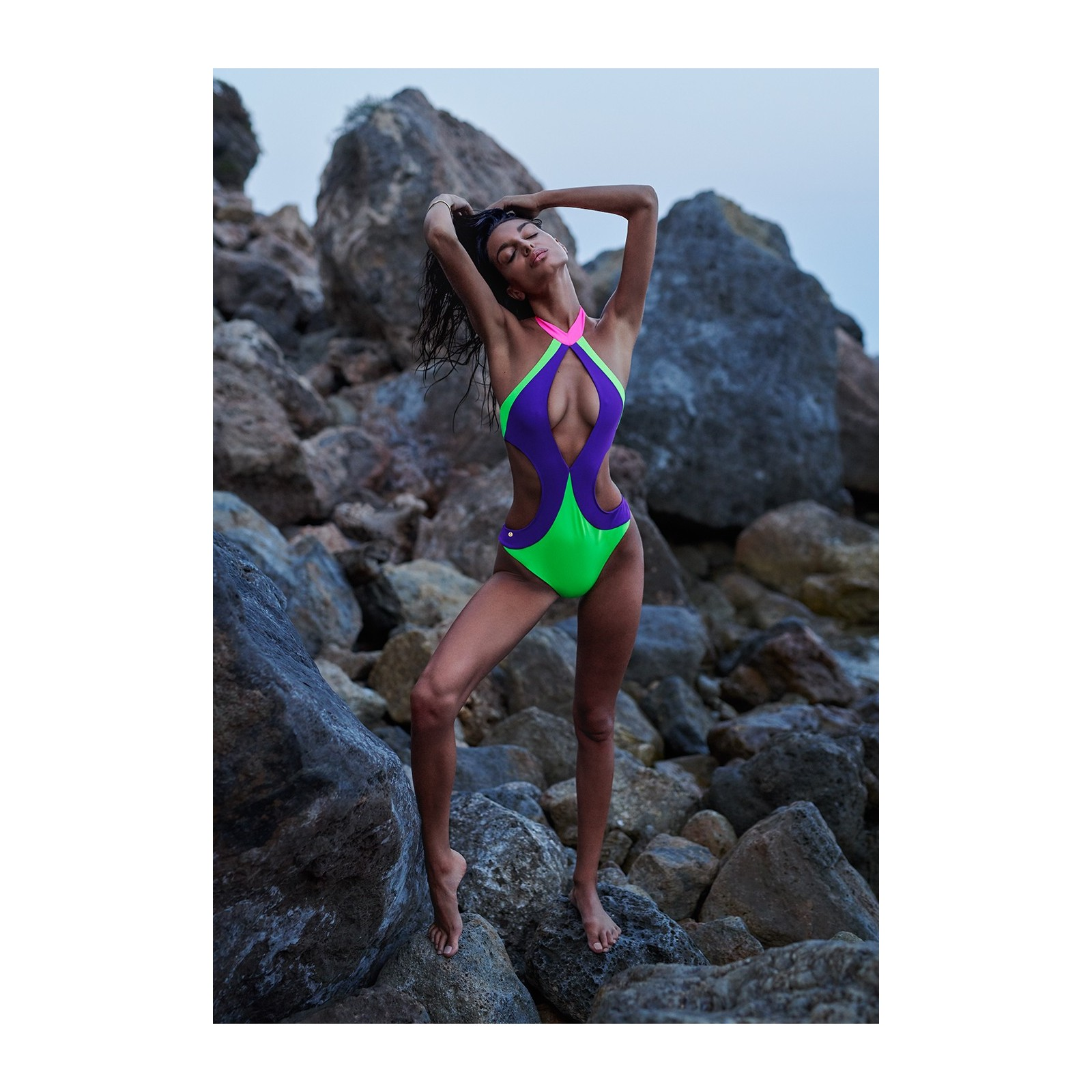 Badeanzug Playa Norte - 8 - Vorschaubild