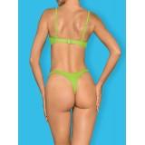 Bikini Mexico Beach neongrün - 2