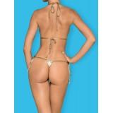 Micro-Bikini Bella Vista gold - 2