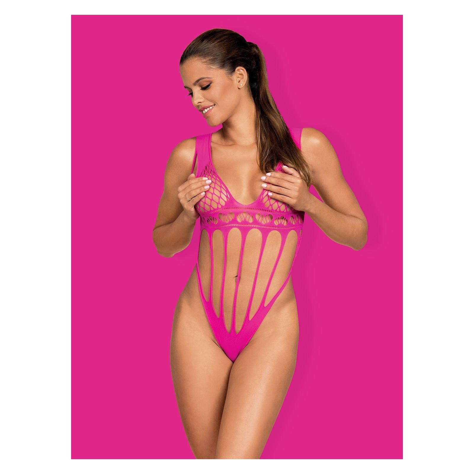 Teddy B121 pink - 1 - Vorschaubild