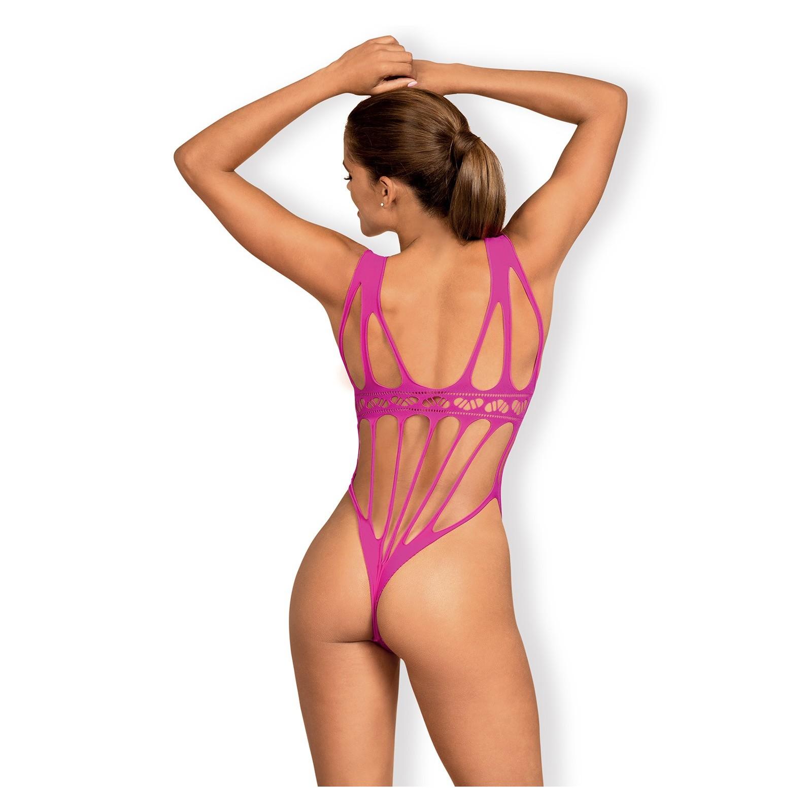 Teddy B121 pink - 4 - Vorschaubild