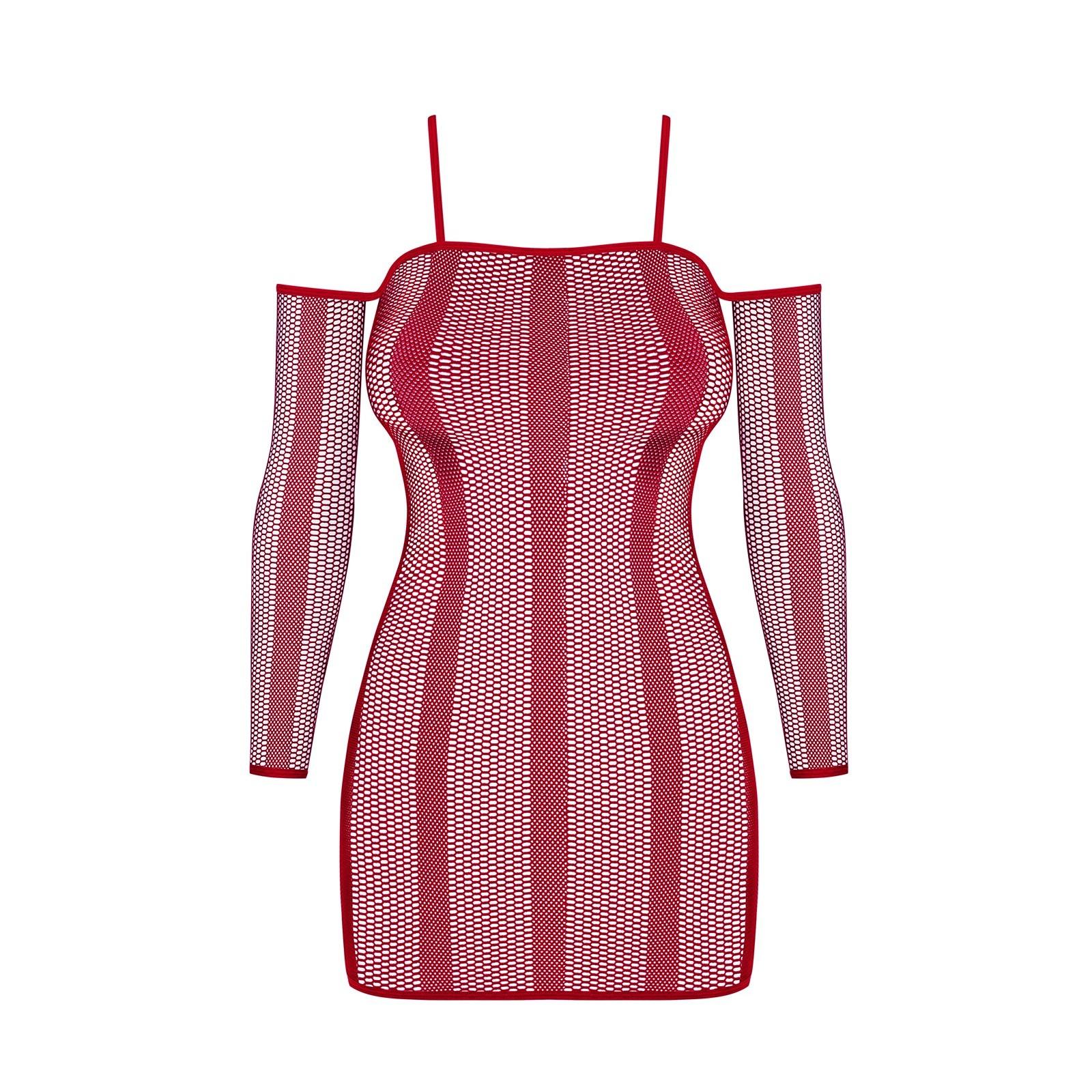 Dressie Kleid rubin - 5 - Vorschaubild