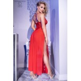 Gown CR4371 rot - 2