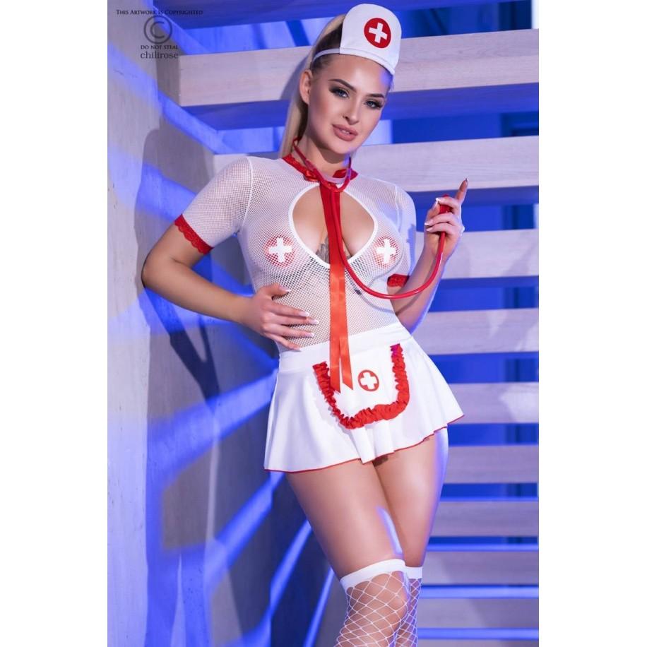 Nurse Set CR4365 - 1