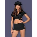 Police Kostüm - 1