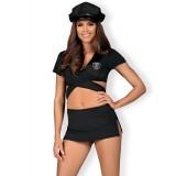 Police Kostüm - 3