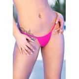 Mini-String CR4382 hot pink - 1 - Vorschaubild