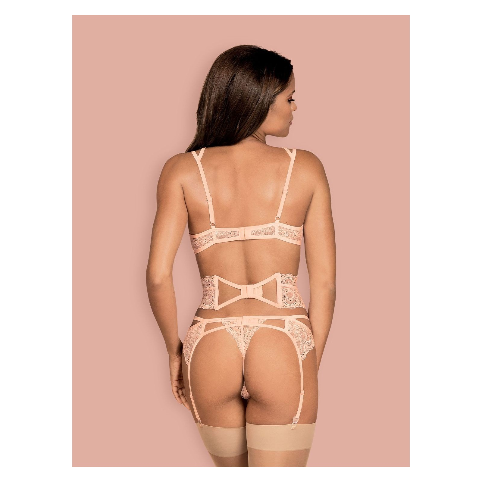 Frivolla Set pink - 2 - Vorschaubild