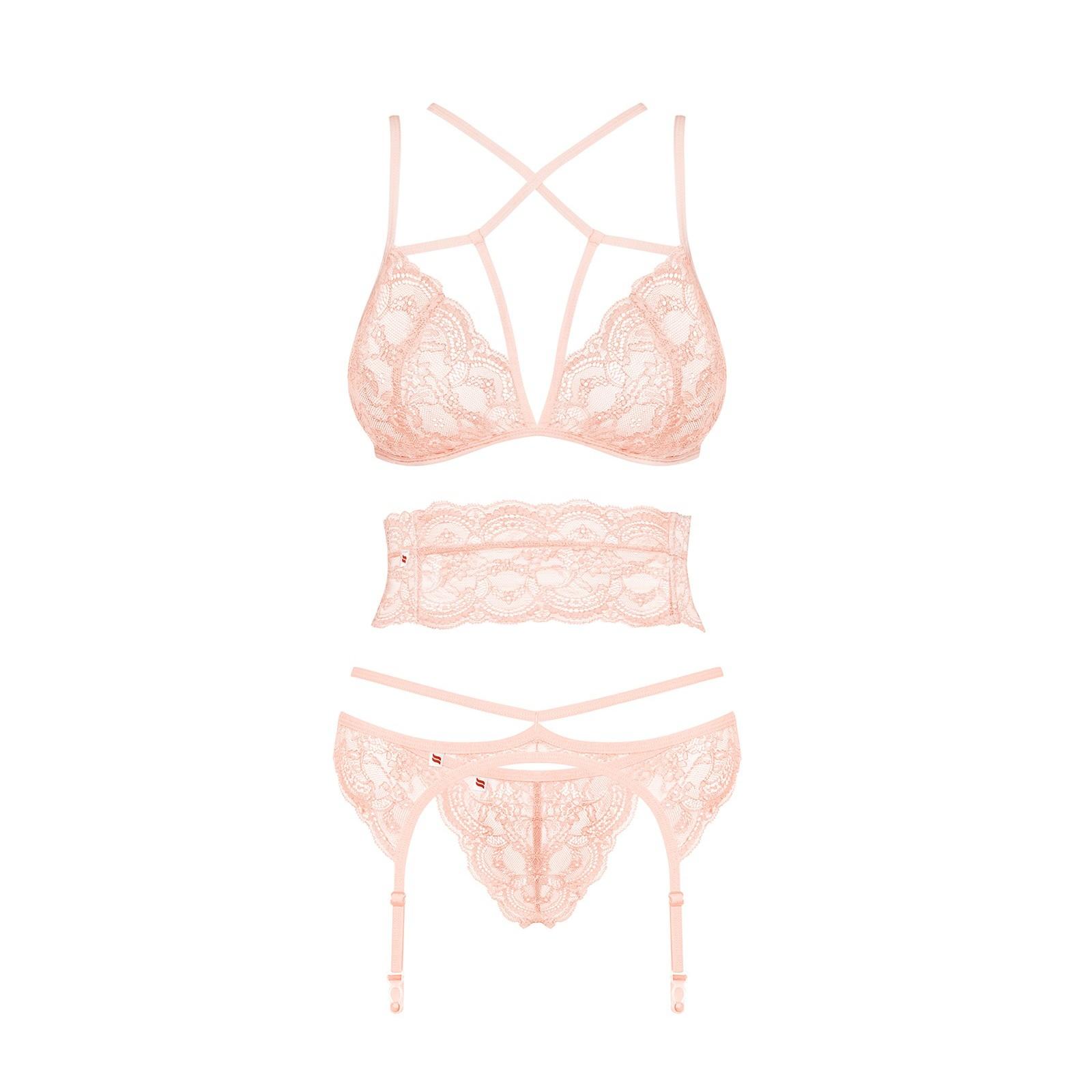 Frivolla Set pink - 5 - Vorschaubild