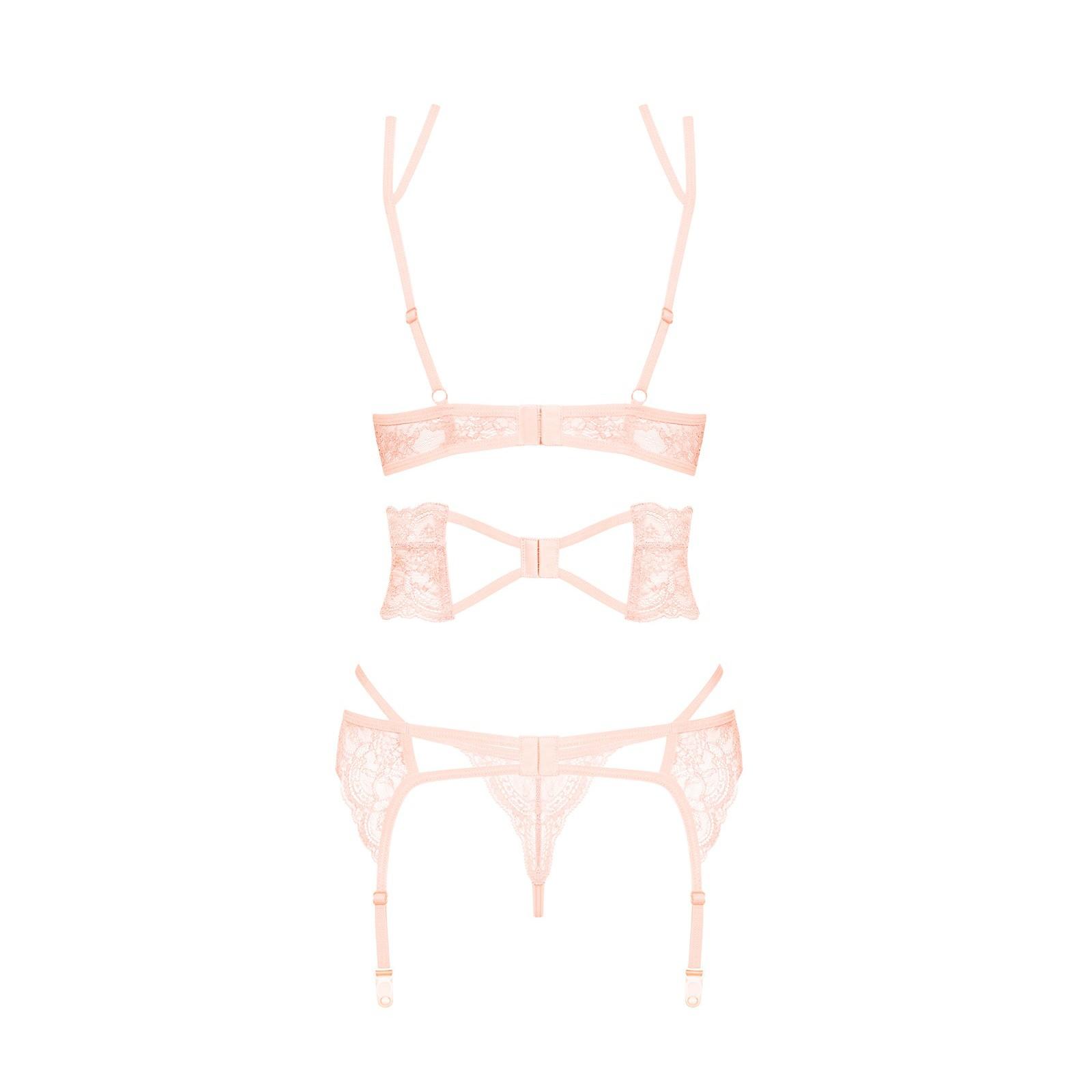 Frivolla Set pink - 6 - Vorschaubild