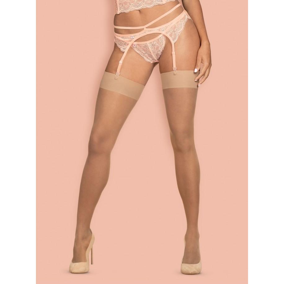 S800 Stockings nude - 1