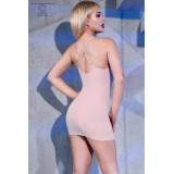 Minikleid CR4380 light pink - 2