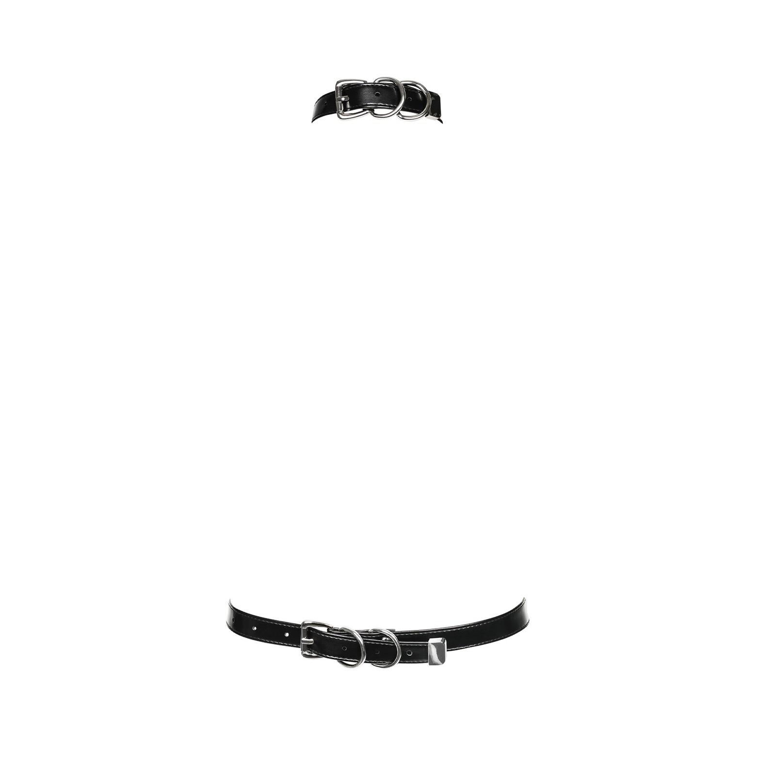 A738 Harness schwarz - 7 - Vorschaubild