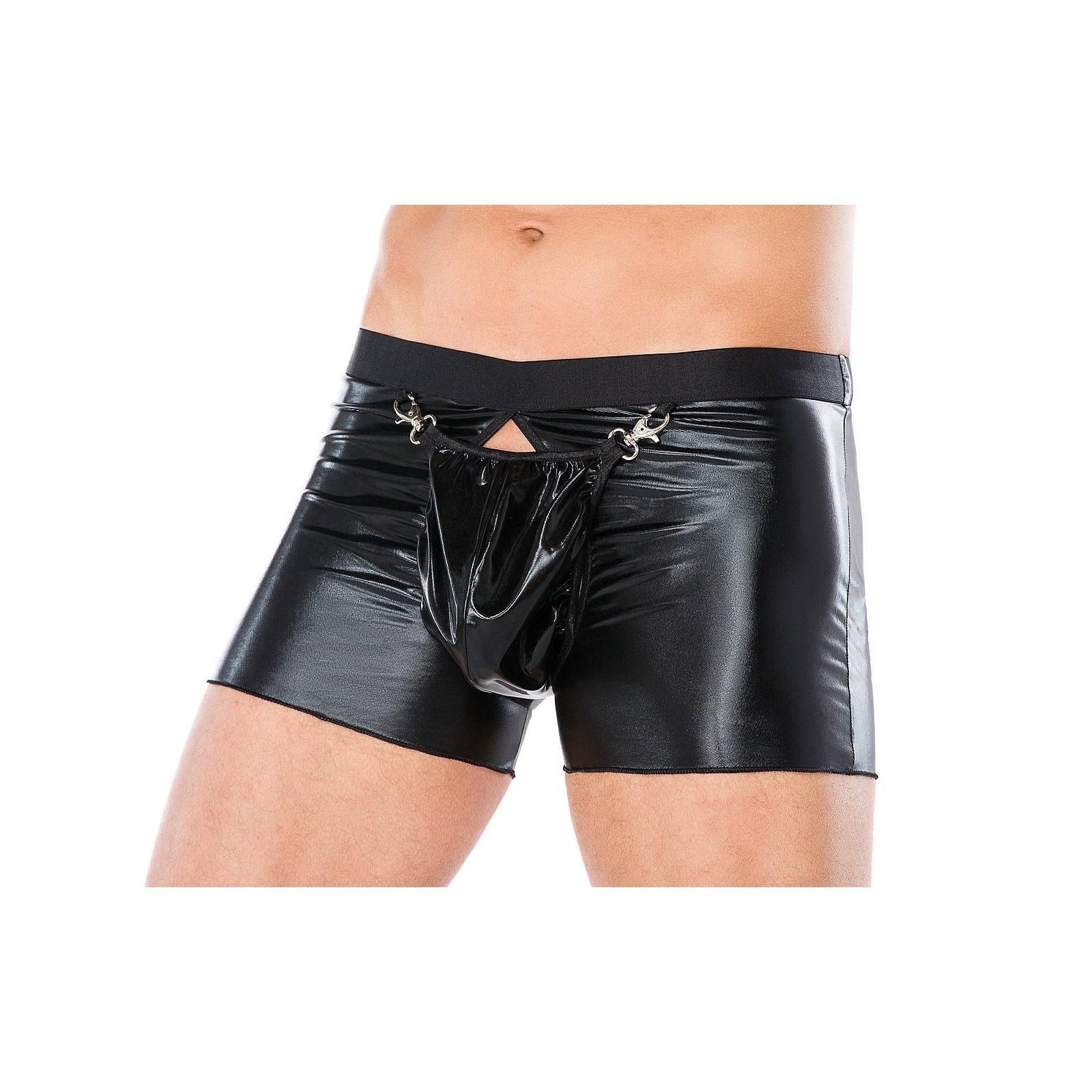 Boxershorts schwarz MC/9007 - 1 - Vorschaubild