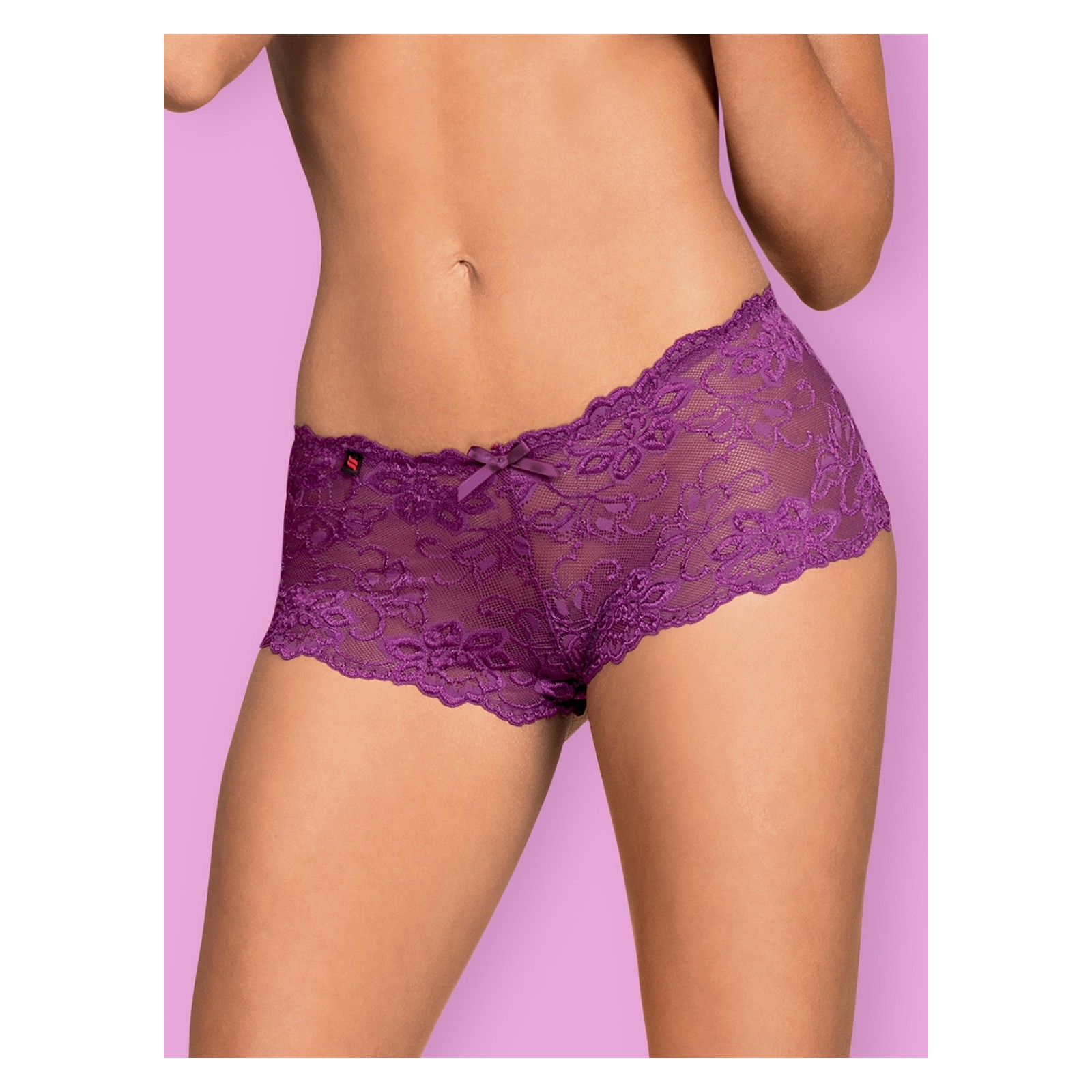 Idillia Shorties purple - 1 - Vorschaubild