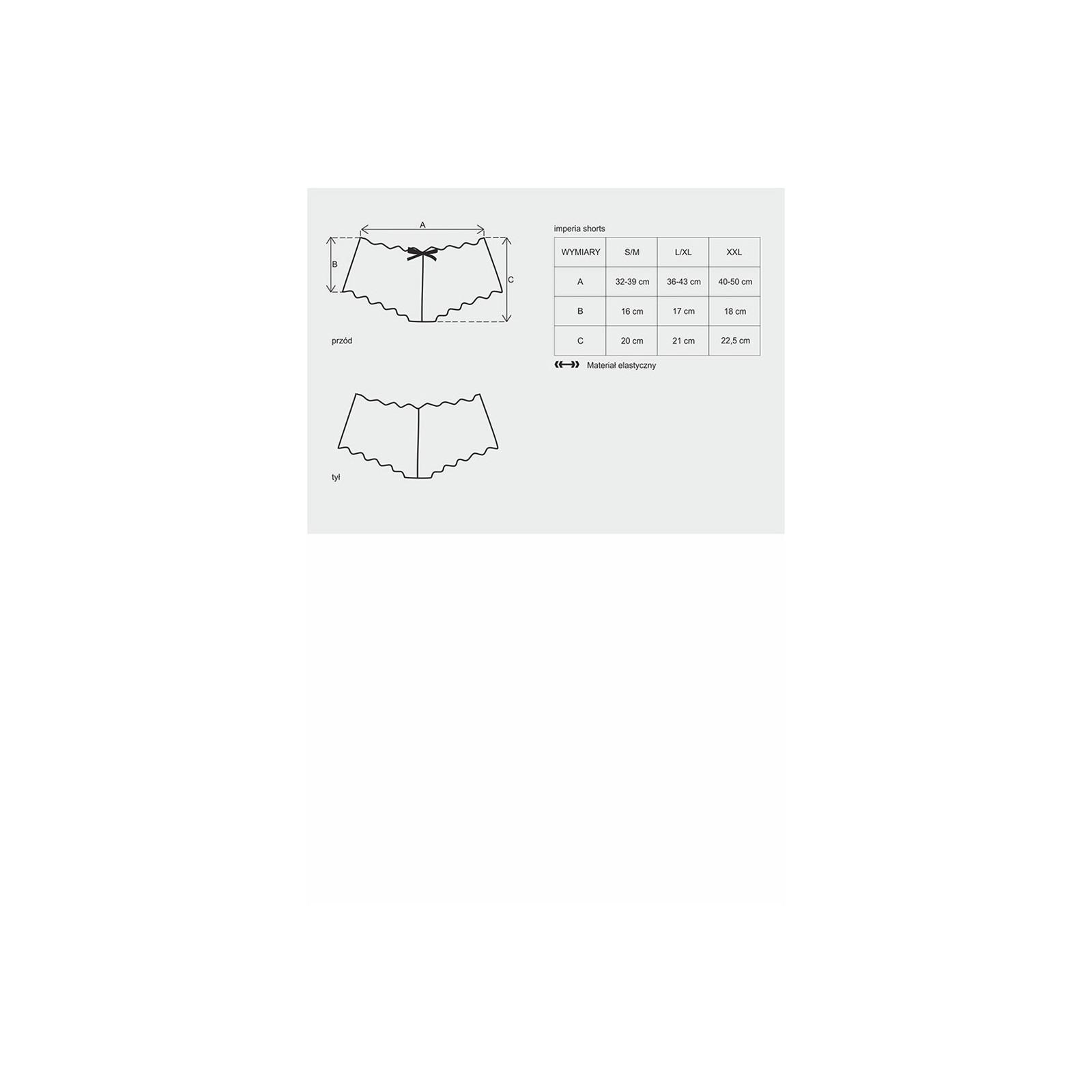 Idillia Shorties purple - 10 - Vorschaubild