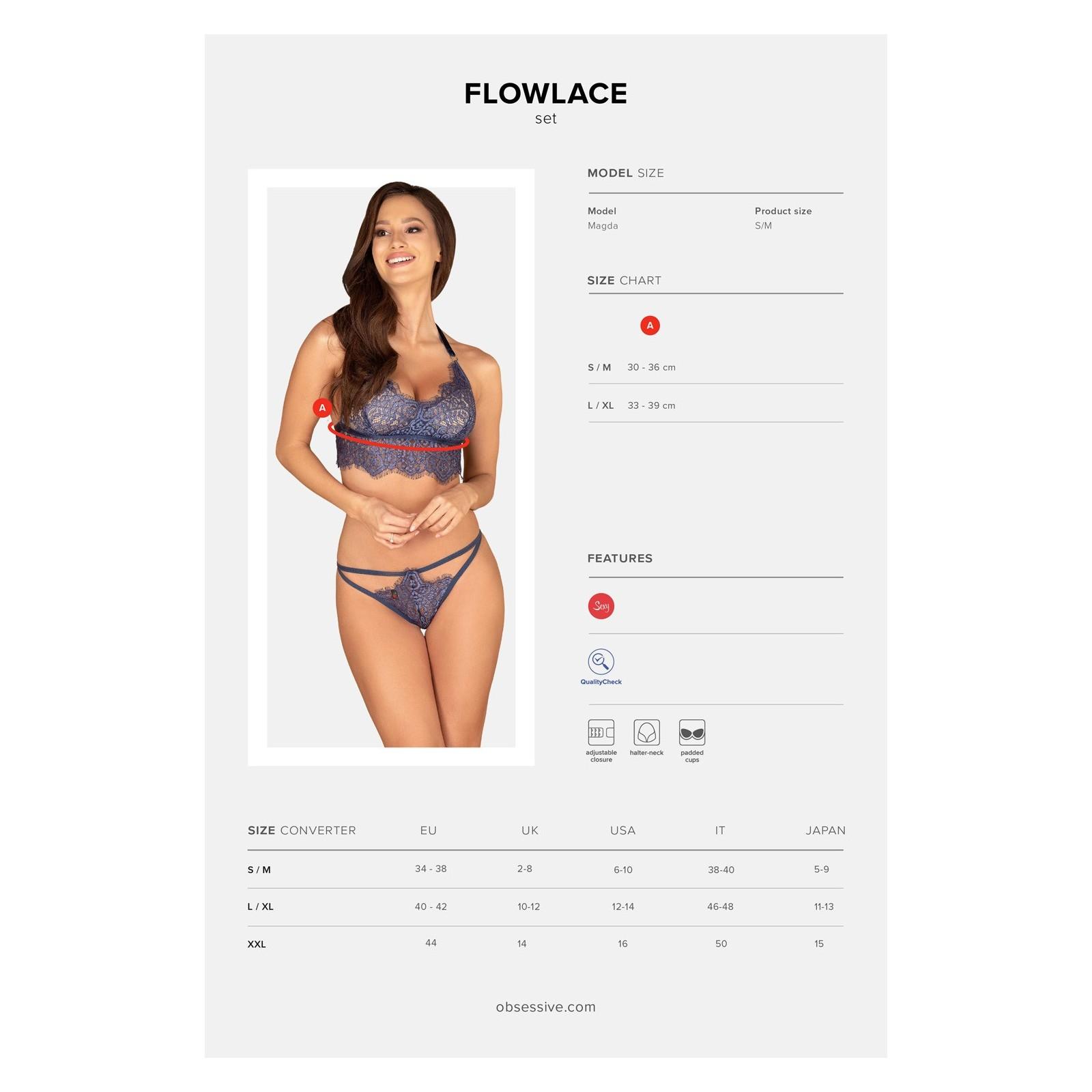 Flowlace Set - 7 - Vorschaubild